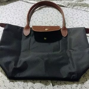 Authentic Longchamp small tote